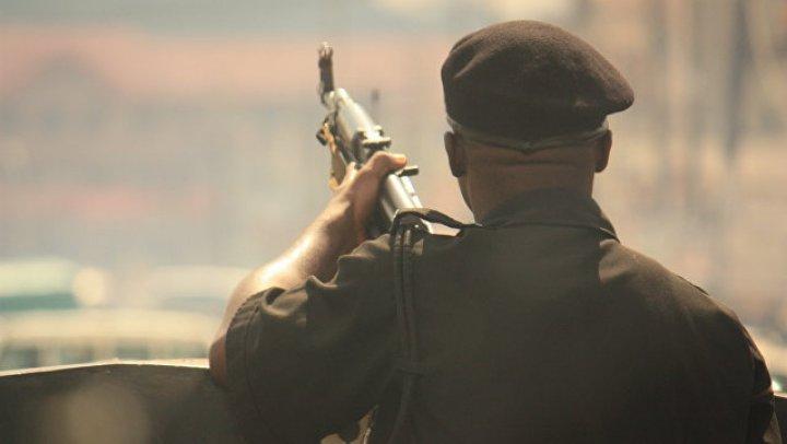 Не менее 35 человек погибли при взрыве бензовоза в Нигерии
