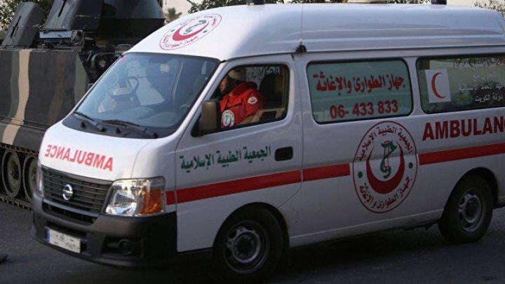 СМИ сообщили о взрыве в штаб-квартире нефтяной компании в Ливии