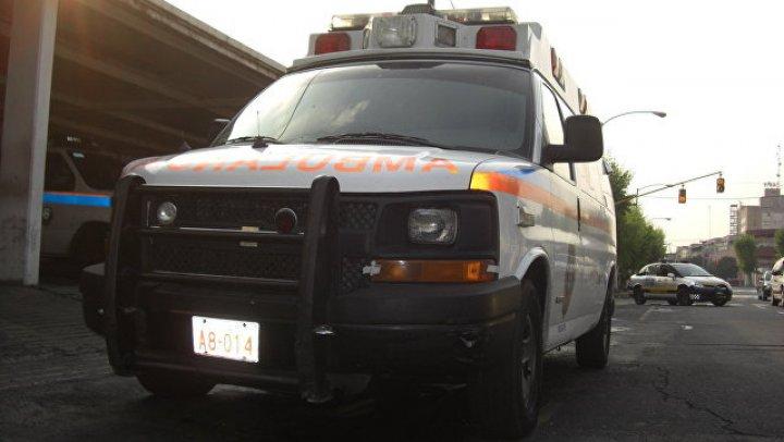 В Мексике восемь человек погибли в ДТП с автобусом