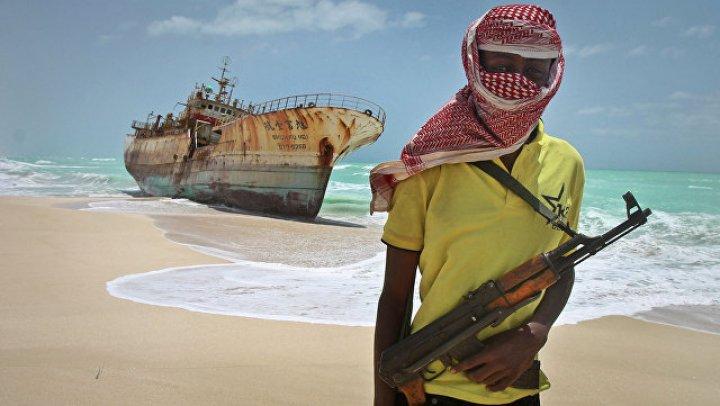 Пираты захватили 12 человек со швейцарского судна у берегов Нигерии