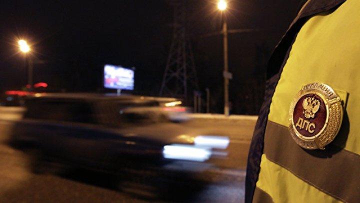 Пять человек погибли в ДТП под Саратовом