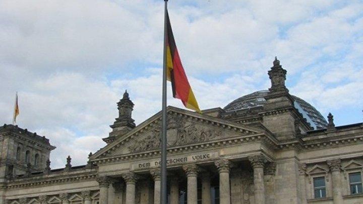 Жители Германии выбрали самого уважаемого политика своей страны