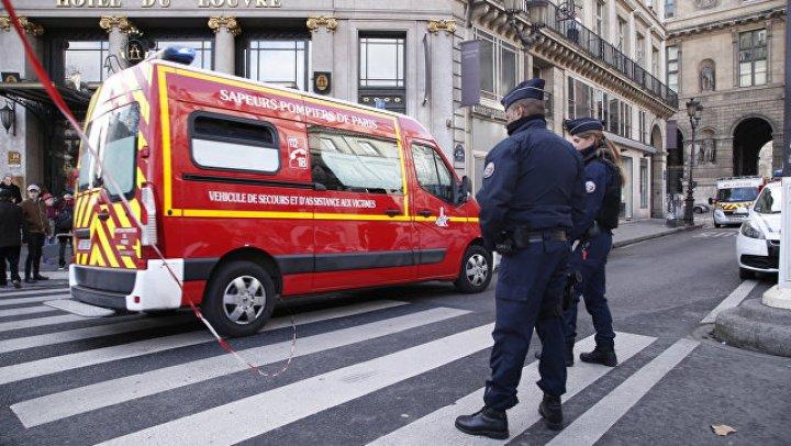 Отца ребенка, спасенного мигрантом в Париже, осудили условно