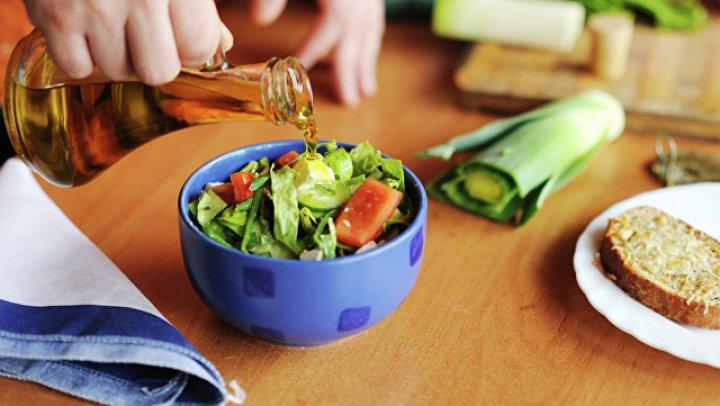 Названа диета, которая уменьшает риск появления депрессии