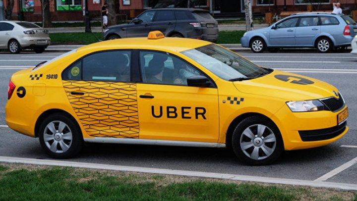 В Испании 26 сентября Uber и Cabify будут бесплатно возить пассажиров