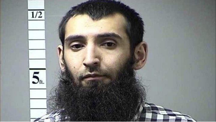 Прокуратура требует смертного приговора для нью-йоркского террориста