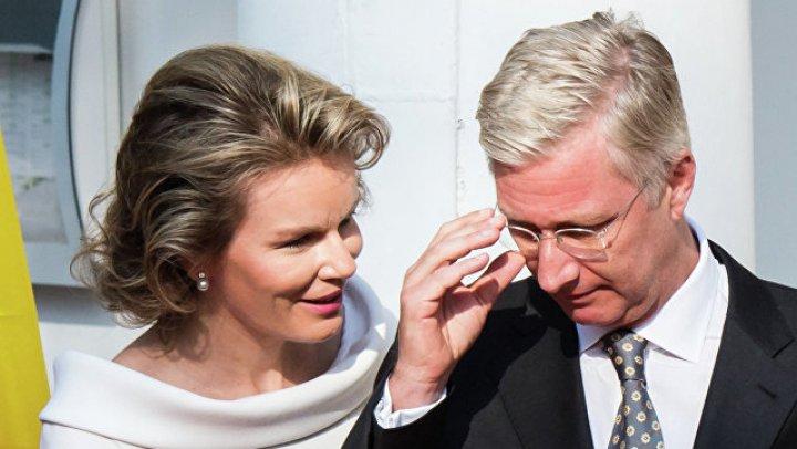 Королева Бельгии Паола попала в больницу с инсультом во время отдыха в Италии