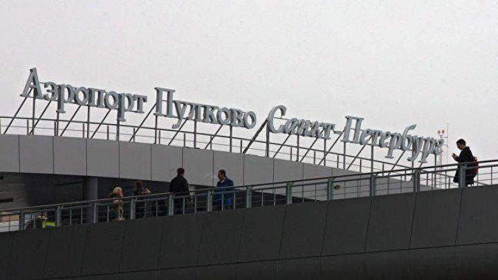 Британец прожил неделю в аэропорту Пулково из-за несчастной любви
