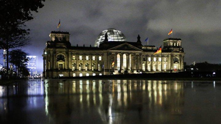 Главу немецкой контрразведки отправили в отставку