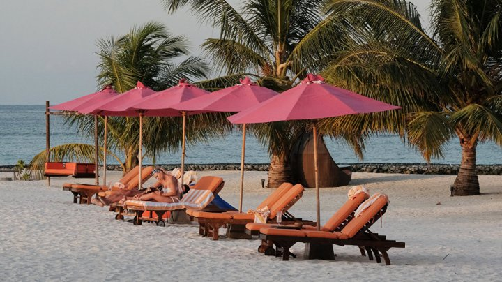 Мальдивы станут дешевыми и доступными для туристов