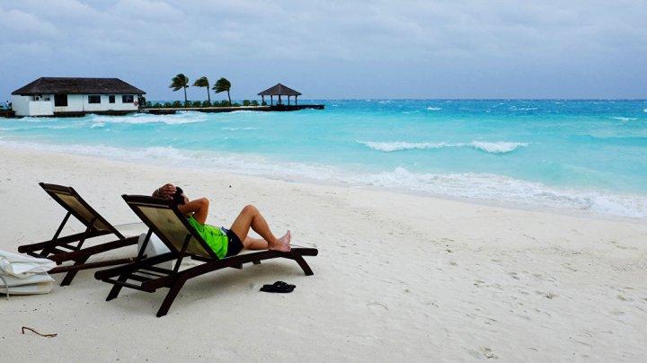 Эксперты выяснили, чем болеют те, кто не путешествует во время отпуска