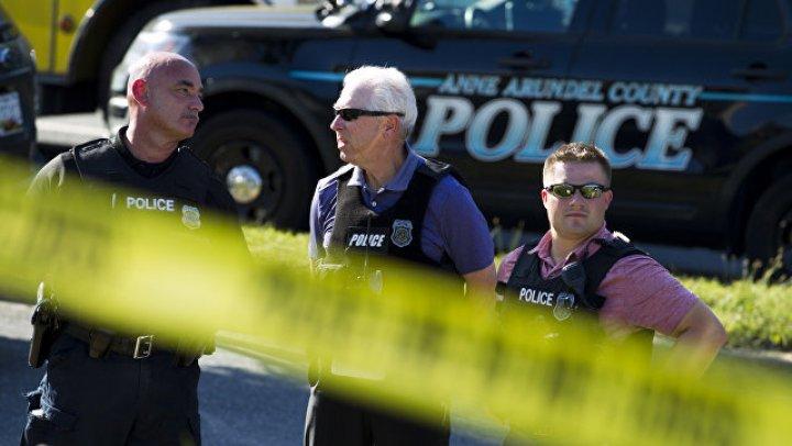 В США пять человек пострадали при стрельбе в ночном клубе
