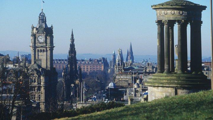 В Шотландии могут ввести налог для туристов