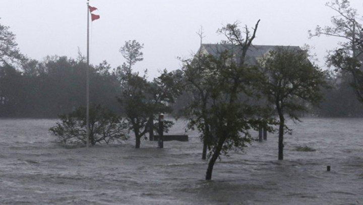 Пост в сети спас семью во время урагана