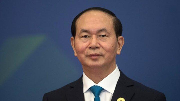 Умер президент Вьетнама Чан Дай Куанг
