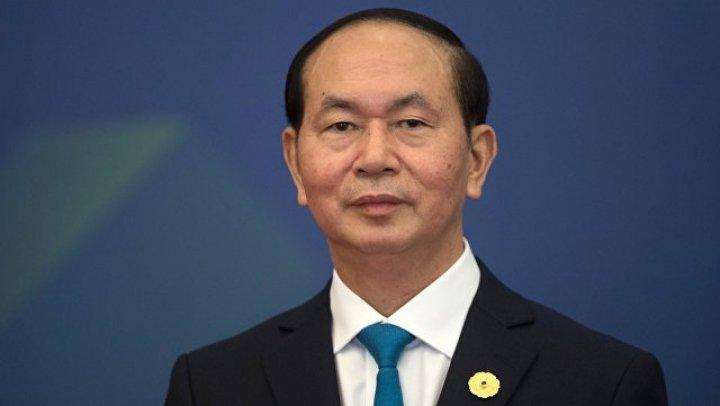 Причиной смерти президента Вьетнама назвали редчайшую болезнь