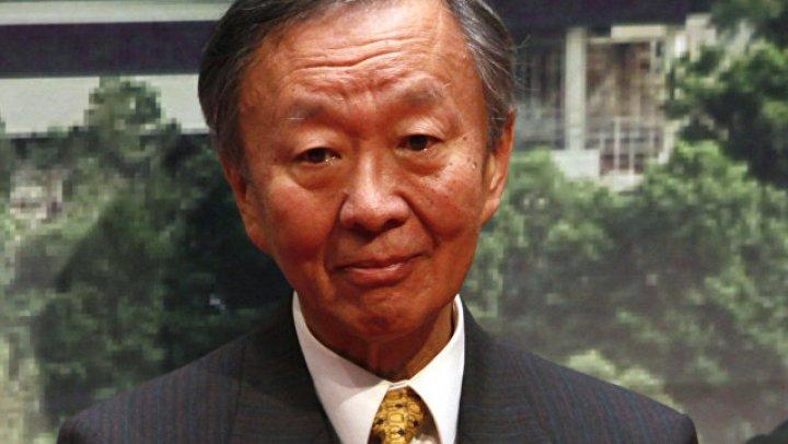 В Гонконге умер нобелевский лауреат Чарльз Као