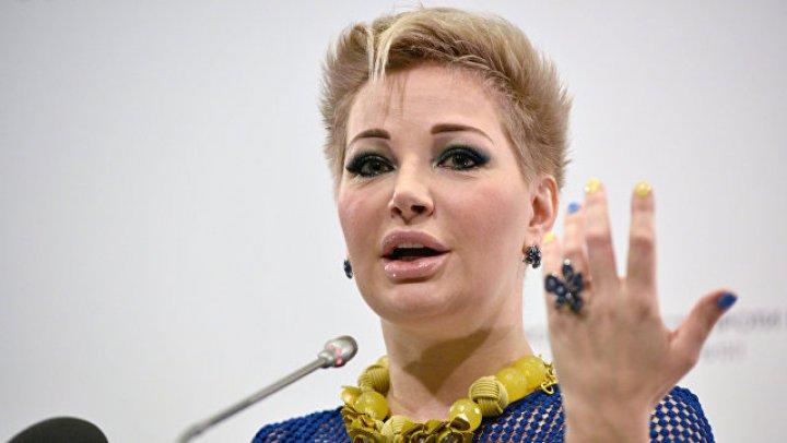 Суд 15 октября рассмотрит иск Максаковой к новому мужу