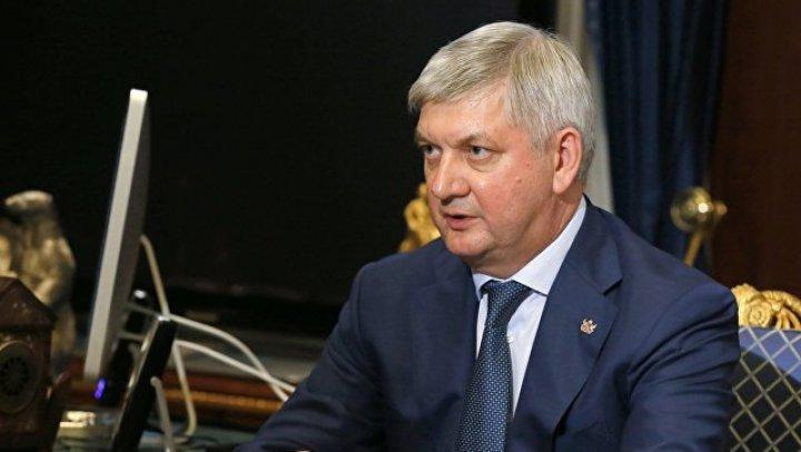 Губернатор Воронежской области объяснил выплату заместителю 23 окладов