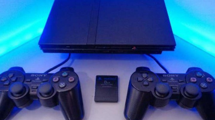 Sony прекращает техподдержку игровой приставки PlayStation 2