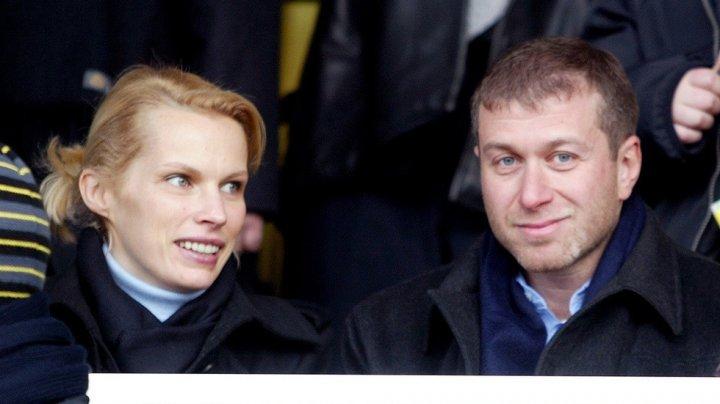 Бывшая жена Абрамовича впервые дала интервью спустя 11 лет после развода