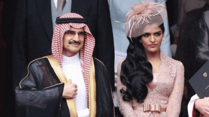 Принц Саудовской Аравии сделал самое крупное в мире пожертвование