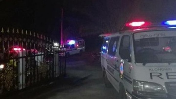 Боевики убили полицейских в Таиланде