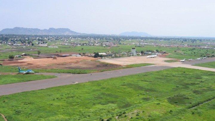 В Южном Судане упал самолет, погиб 21 человек