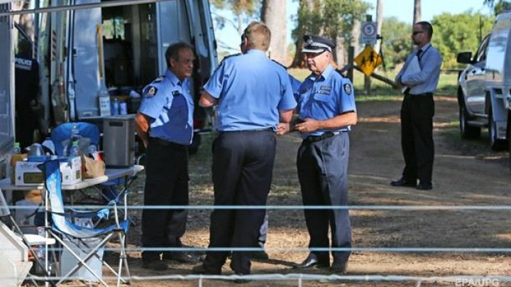 В Австралии обнаружили мертвыми сразу пять человек