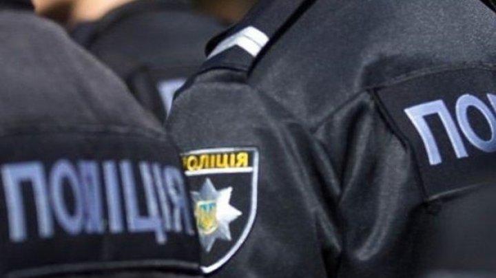 В Киеве школьник разбил учительнице голову стулом