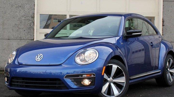 Volkswagen прекращает выпуск самой культовой модели