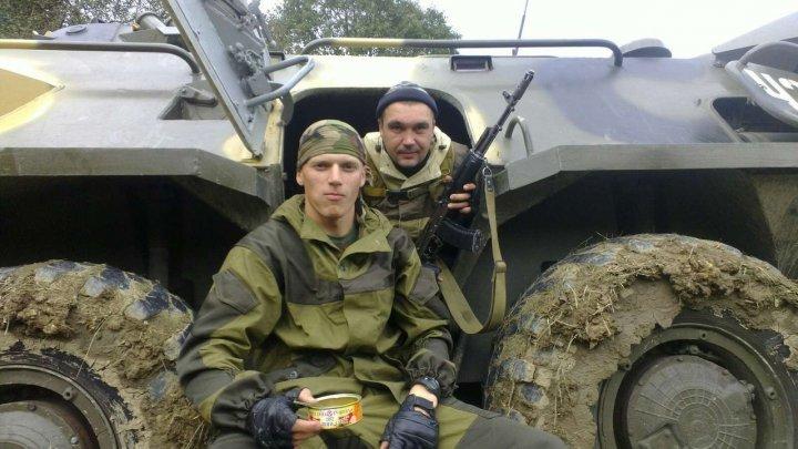 Мать погибшего в Сирии наемника из Молдовы Владислава Апостола гордится сыном