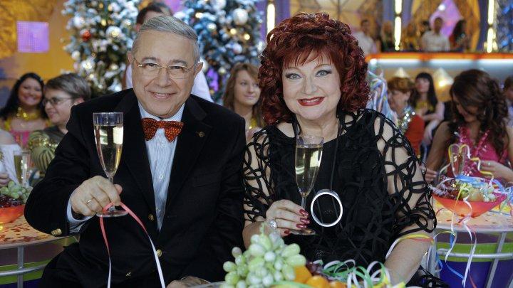 Адвокат заявил, что Степаненко пытается не допустить нового брака Петросяна