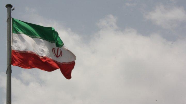 В Иране задержано 22 человека, причастных к теракту на военном параде