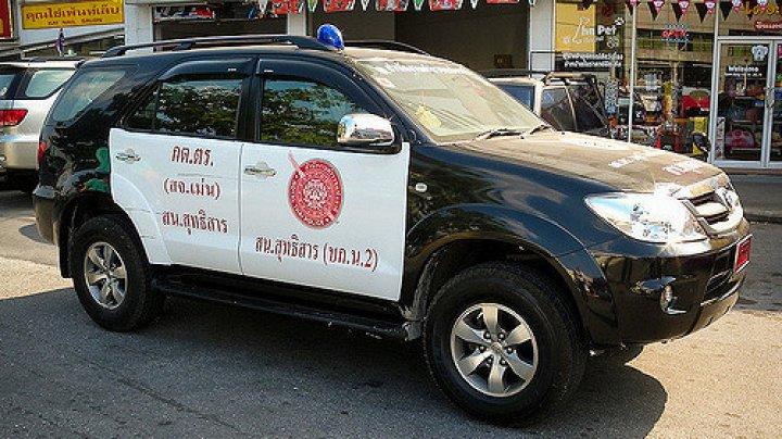В Таиланде три человека получили по 4355 лет тюрьмы за мошенничество