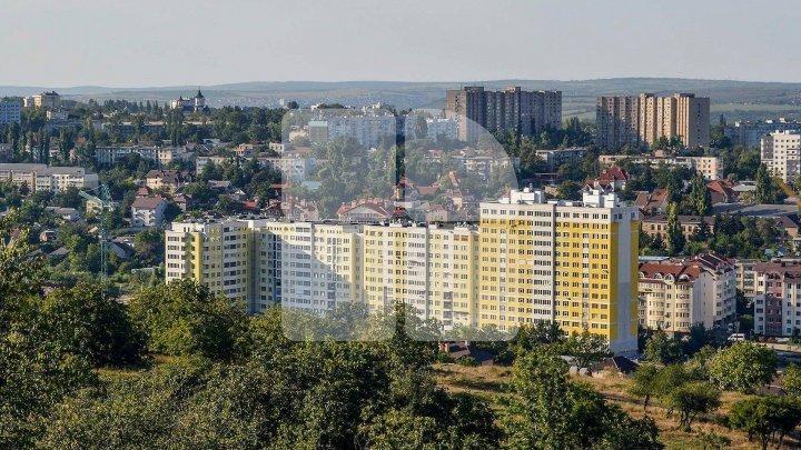 Prima Casă: Учительница из Яловен купила квартиру, благодаря программе
