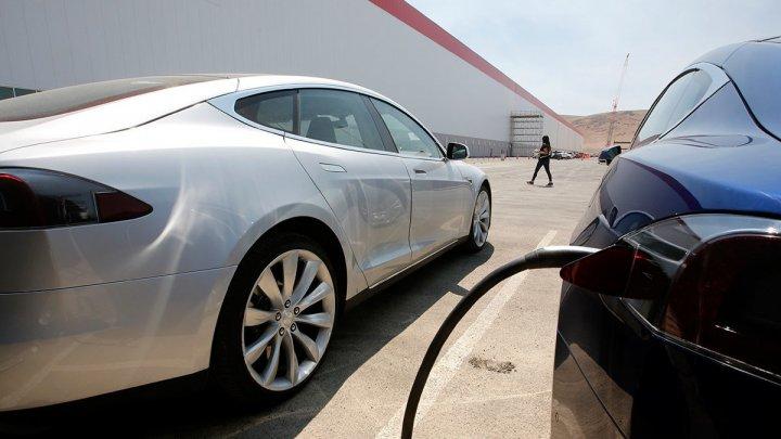 На заводе Tesla произошёл второй пожар за месяц