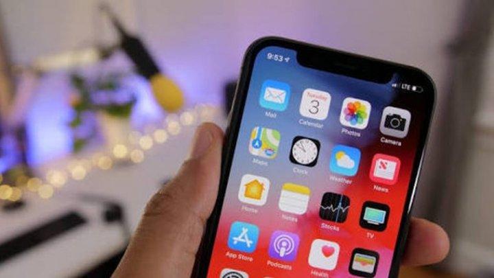 7-летний ребёнок взломал обновлённые iPhone на iOS 12