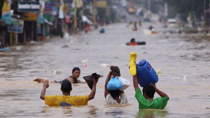 "Наводнение в Нигерии: в стране объявили ""национальную катастрофу"""