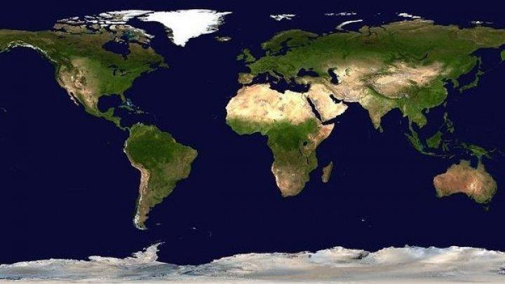 Британские ученые обнаружили следы исчезнувшего континента