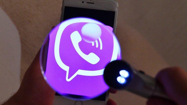 Обнаружен поддельный Viber, который ворует данные из WhatsApp