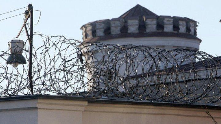 Заключенный в Италии не захотел покинуть тюрьму из-за визита футболиста