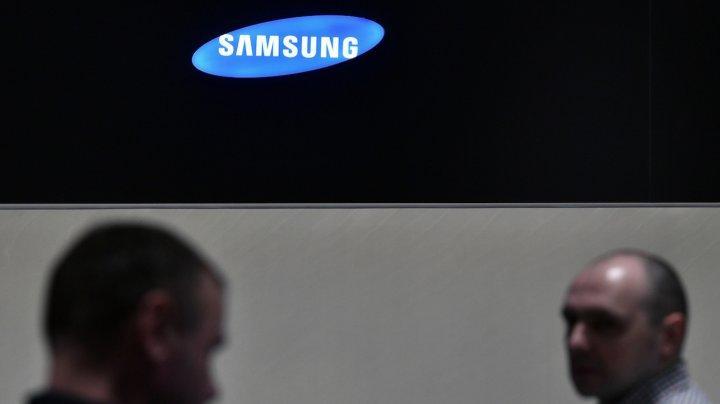 На заводе Samsung в Южной Корее произошла утечка газа, один человек погиб