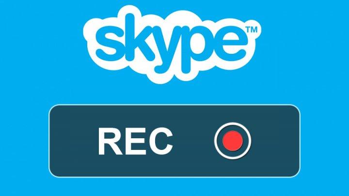 В Skype добавили возможность записи звонков