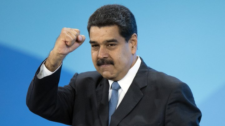 МИД Мексики отверг обвинения в причастности к покушению на Мадуро