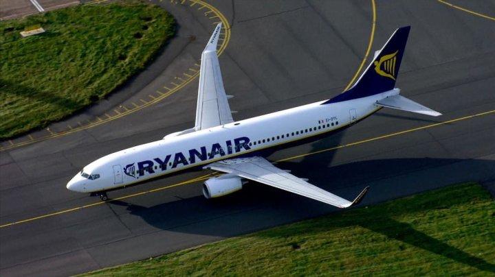 Пилоты Ryanair анонсировали новую забастовку