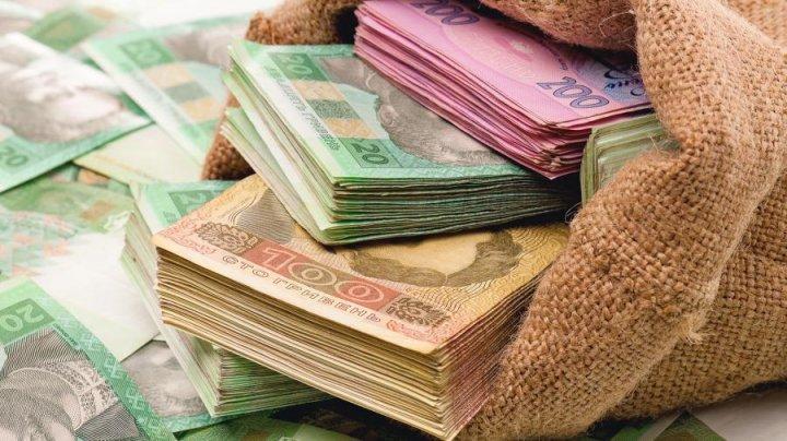 Кассир ограбила банк в Одессе спустя четыре дня работы