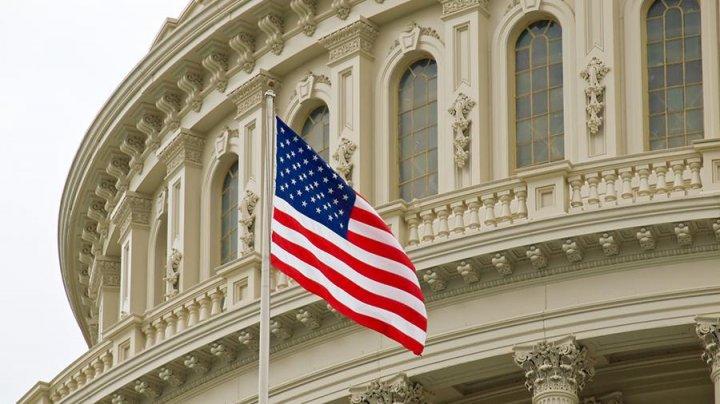 В сенате США пройдут слушания с участием Apple, Google и Amazon