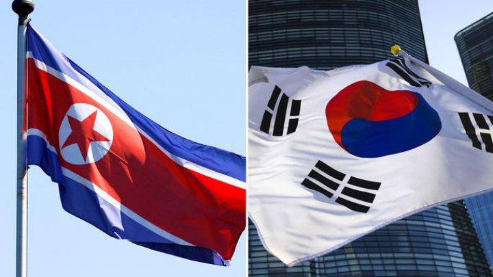 В КНДР заявили о желании объединить железные дороги с Южной Кореей