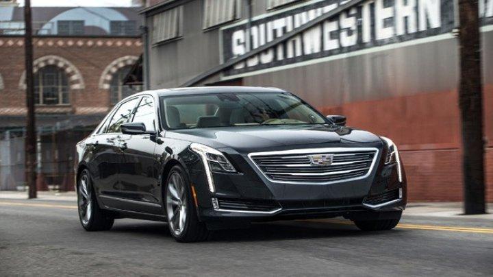 General Motors отзывает больше миллиона авто из-за проблем с рулем